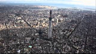 101123_Helicopter東京スカイツリー空撮
