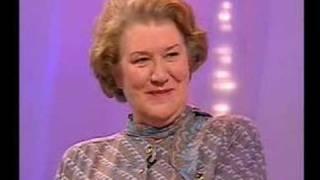 Patricia Routledge Clive Swift