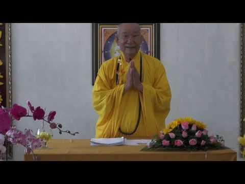 Mật - Tịnh - HT Nhật Quang - Kỳ 11-2016 : TH nghi quỹ Mandala Tịnh Độ - Kim Cang Bộ (Yết Ma Bộ)