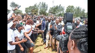 Ruto: Uhuru is right on 'dynasty' talk - VIDEO