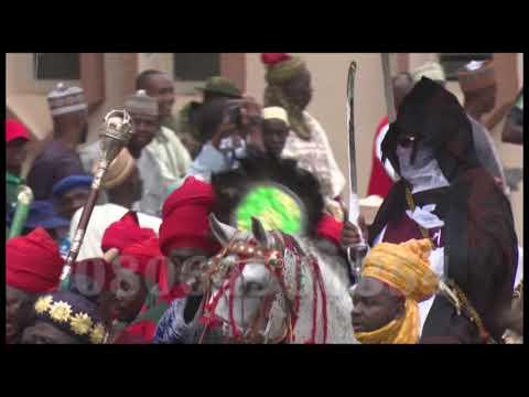 THE HISTORIC HAWAN BARIKI IN THE ANCIENT CITY OF KATSINA NIGERIA AND THE MOST BEAUTIFUL AFRICAN HERI