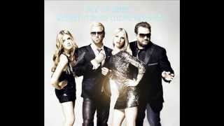Ace of Base - Vision In Blue (Demo Version)