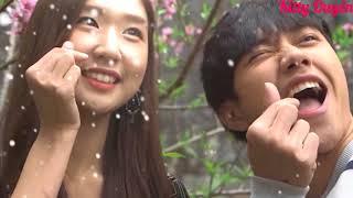 JinJu và Jsol Thái Sơn♥ tổng hợp hình ảnh cute trong Giai điệu chung đôi 😘