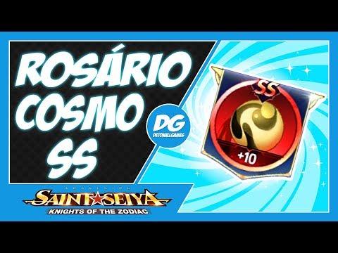 Steam Community Video Como Conseguir Cosmo Rosario