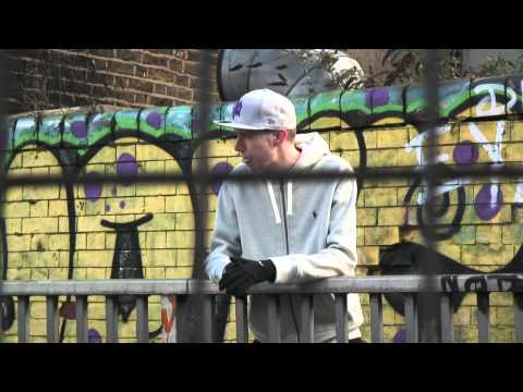 TheJbKid - Never Break Down [Official Video]