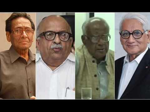 A tribute to Padma Bhushan  Dr. Mahesh Nilkhanth Buch - Ex-IAS