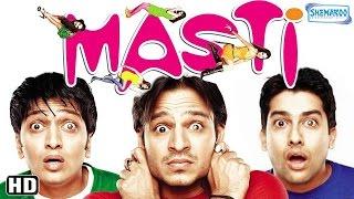 Masti (2004) (HD) - Vivek Oberoi - Riteish Deshmukh - Aftab Shivdasani - Hindi Comedy Movies