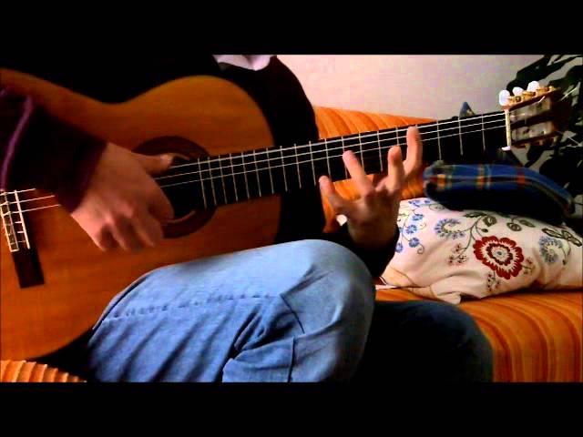 Estrellita ( Mexican folk songs )