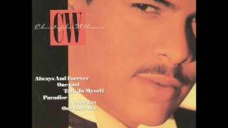 Christopher Williams - Lover Come Back