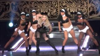 Madonna - Holy Water (Barcelona, 25/11/2015)