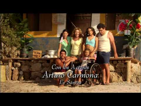 Mar de amor (Entrada) (Introduccion)  HD
