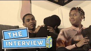 The Lyrical Lemonade Interview - YBN Cordae & YBN Almighty Jay