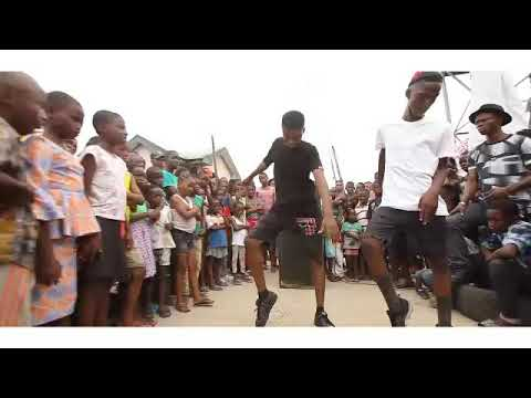Yung-swagg (wo! urhobo version official video