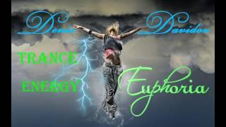 New Best Energy Uplifting & Vocal Trance - Euphoria 2017 [Лучшая клубная транс музыка в машину 2017]