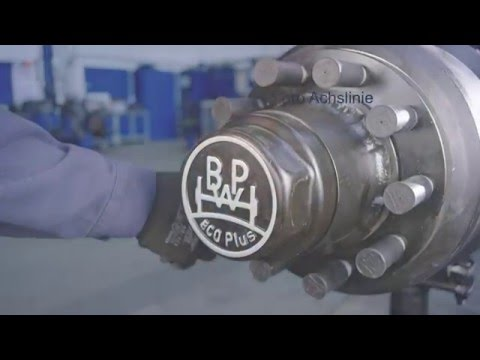 Download BPW Pendelachsbremse SN 3015 HD Mp4 3GP Video and MP3