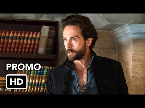 Sleepy Hollow 4.07 (Preview)