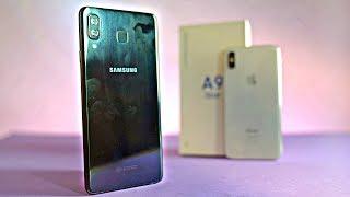 Samsung Galaxy A9 Star (A8 Star)