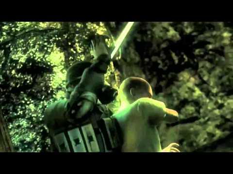 Видео № 0 из игры Resident Evil Mercenaries 3D (Б/У) [3DS]