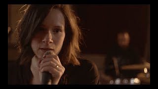 Video Kalle with acoustic band - Forgiven [live session]