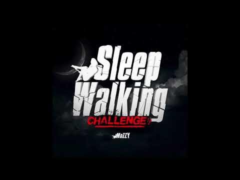 Mozzy Ft. D.Chezzy - Sleep Walking Challenge