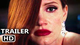 """""""Ava"""": Jessica Chastain é assassina letal em novo filme de ação; veja o trailer"""