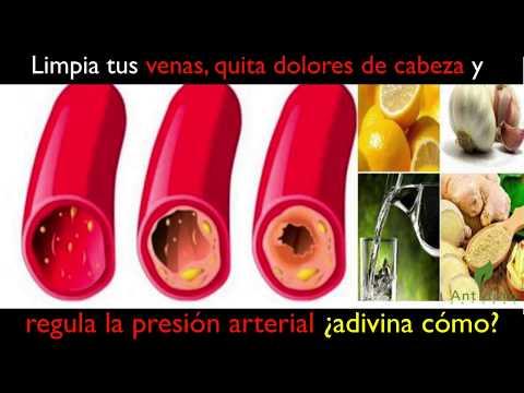 Las causas de la hipertensión pulmonar