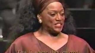 Jessye Norman - Die heiligen drei Könige