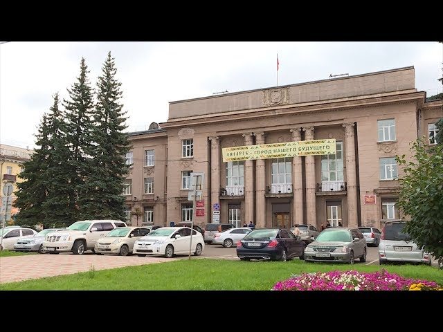 Официальные итоги выборов подвела Ангарская ТИК