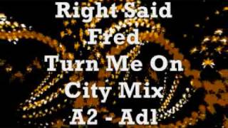 Right Said Fred - Bumped (City Mix)