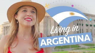 Living In Buenos Aires, Argentina As A Foreigner: Cost-of-Living & Travel Guide