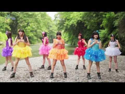 『Sweet☆ダーリン!』 PV ( #パワースポット )