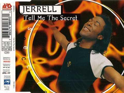 Jerrell - Tell Me The Secret (Deep House Mix)