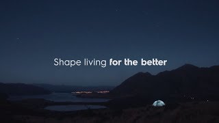 Electrolux for better living