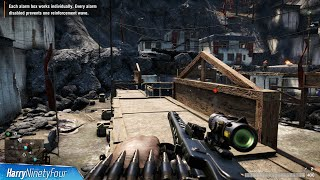 Far Cry 4 - Unlimited XP, Money and Ammo (1750 XP in 40 Seconds)