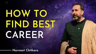 How To Find  Best Career | D10 Dashamsha Chart Analysis.