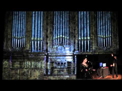 Free Church Organ Virtual Instrument | Synthtopia