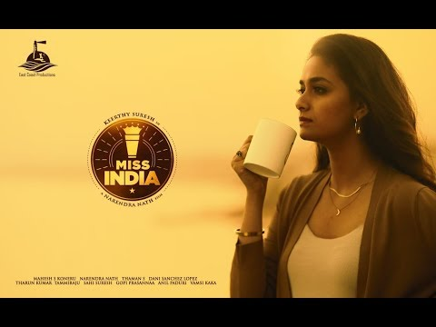 Miss India - Movie Trailer Image