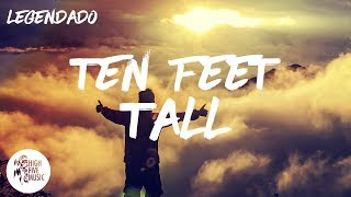 Afrojack - Ten Feet Tall [Tradução] ft. Wrabel