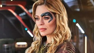 The Untold Truth Of Seven Of Nine