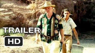Joaquin Phoenix, Philip Seymour Hoffman, Paul Thomas Anderson - Theatrical Trailer - The Master