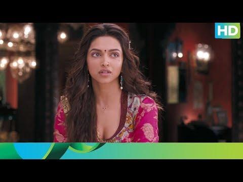 Download Deepika Padukone Uncensored Movie Scene HD Video