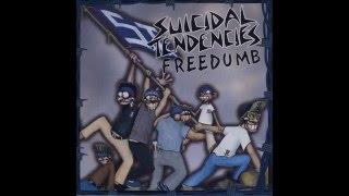 Suicidal Tendencies - Built to Survive
