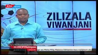 Zilizala Viwanjani: Mshindi wa mchezo wa kubashiri matokeo ya kandanda ya Elite Bet; Walter Korir