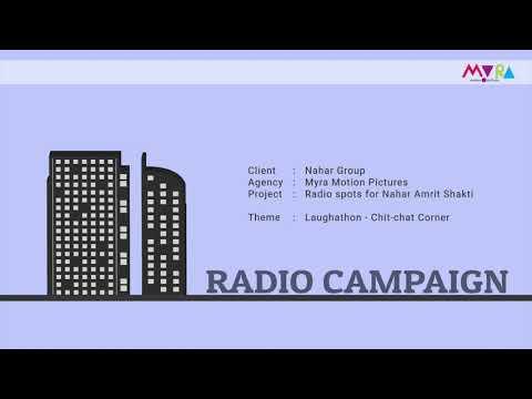 Nahar Group - Radio Campaign - Laughathon - Chit Chat Corner