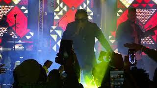 AKA - Jika ft Yanga live perfomence @zone6 the vanue touch my blood launch