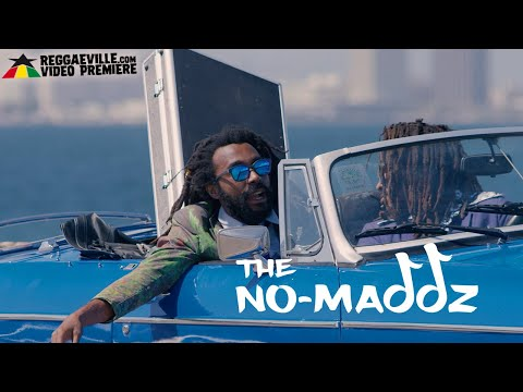 The No-Maddz feat. The Wixard - The No-Maddz In Town [Official Video 2019]