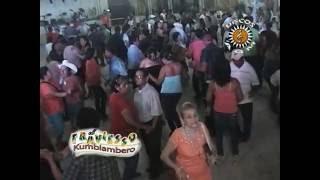 EL TRAVIESO KUMBIAMBERO en vivo