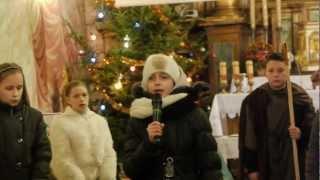 preview picture of video 'Jaselka 2013 w Nowym Korczynie cz. 3'