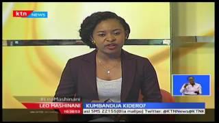 Leo Mashinani na Mashirima Kapombe (sehemu ya pili), 4/10/2016