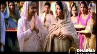 Introduction & Karan talking about Jugal Hansraj - Kabhi Khushi Kabhie Gham - Deleted Scene (Part I)